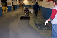 Installation Services Nationwide Concrete Restoration